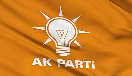 Ak Parti Bor İl Genel ve Belediye...