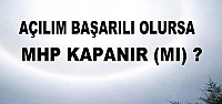 Alm Baarl Olursa MHP Kapanr (M?)
