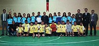 iftlikte Futsal enlii Sona Erdi