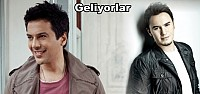 Emre Altu ve Mustafa Ceceli Nide'ye geliyor