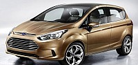 Ford B-MAX '2013 Ylnn Otomobili' dln ald