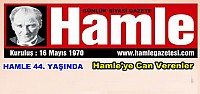 Nide Hamle Gazetesi 44. Yanda