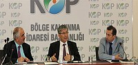 Prof. Dr. Mehmet Babaolu ; Kalknma in Birliktelik art